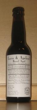 De Molen Larie & Apekool
