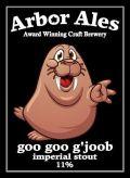 Arbor Goo Goo G'joob