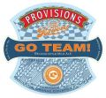 The Bruery / Eagle Rock Provisions Series: Go Team!