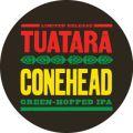 Tuatara Conehead (2012)