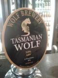 Wolf Tasmanian Wolf IPA