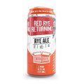 Carton Red Rye Returning