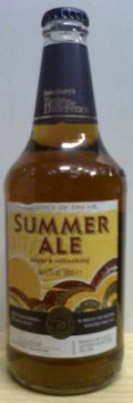 Sainsbury's Summer Ale