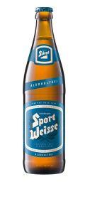 Stiegl Sport Weisse Alkoholfrei