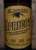 AC Golden Hidden Barrel Apricot