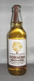 Cornish Orchards Cornish Gold Cider (Bottle)