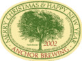 Anchor Our Special Ale (2002)