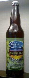 Blue Hills Pub Draft IPA