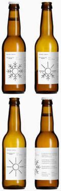Mikkeller Bedow Pale Spring Ale
