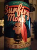 Summer Wine Surfing Monk