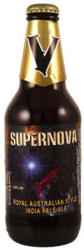 Valkyrie Supernova Royal Australian Style IPA - Galaxy