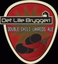 Det Lille Bryggeri Double Chili Lakrids Ale