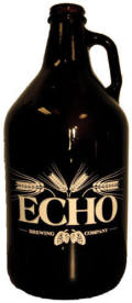Echo Ice Mountain IPA