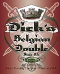 Dick's Belgian Double
