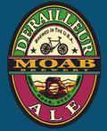 Moab Brewery Derailleur Ale