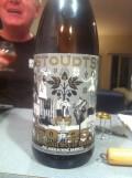 Stoudts 50/25 Belgian Quad