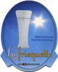 Les 3 Brasseurs La Frisquette