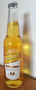 A. Le Coq Premium Extra Lemon