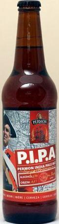 Permon India Pale Ale (P.I.P.A.)