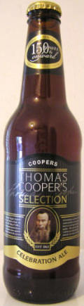 Coopers Thomas Cooper's Selection Celebration Ale