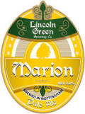 Lincoln Green Marion