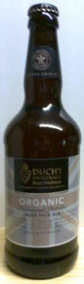 Waitrose Duchy Organic India Pale Ale British Sovereign