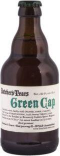 Butcher's Tears Green Cap