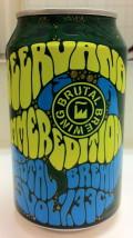 Brutal Brewing Beervana Summer Edition