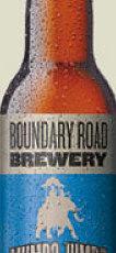 Boundary Road Mumbo Jumbo