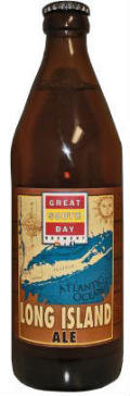 Great South Bay Tasting Room Exclusive #10: Long Island Ale