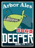 Arbor Down Deeper Double IPA