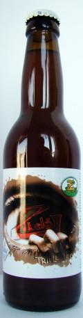 La Cibeles / Zulogaarden Zibeles Triple IPA