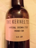 The Kernel Imperial Brown Stout (French Oak)