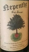 Nepenthe Ales Nut Brown Ale
