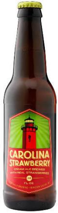 Foothills Carolina Strawberry Ale