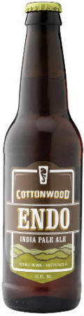 Foothills Cottonwood Endo IPA