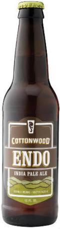 Foothills Cottonwood Endo IPA