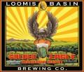 Loomis Basin Golden Eagle Mandarin Wheat