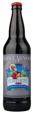 Saint Arnold Homefront IPA