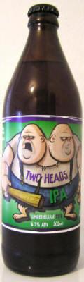 Van Dieman Two Heads IPA