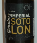 Glutenberg Impérial Sotolon 2013