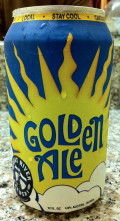 Great River Golden Ale