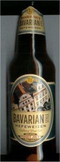 Trader Joe's Bavarian Style Hefeweizen