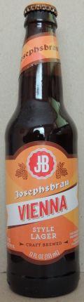 JosephsBrau Vienna Style Lager