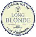 Long Man Long Blonde
