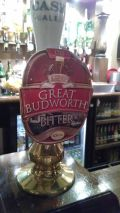 J.W. Lees Great Budworth Bitter
