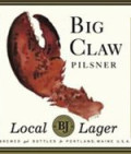 Bull Jagger Big Claw Pilsner