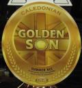 Caledonian Golden Sun