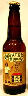 Champlain Orchards Pruner's Pride