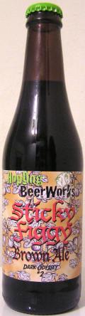 HopDog BeerWorks Sticky Figgy